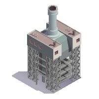 Creación Establecimientos Industriales